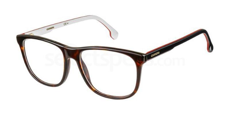 086 CARRERA 1105/V Glasses, Carrera