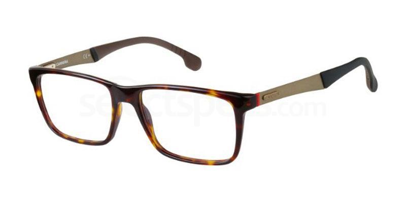 086 CARRERA 8825/V Glasses, Carrera