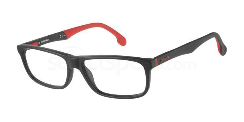 003 CARRERA 8826/V Glasses, Carrera