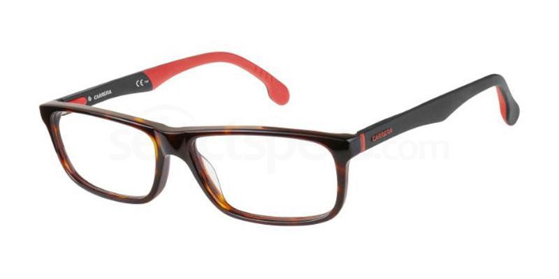 086 CARRERA 8826/V Glasses, Carrera