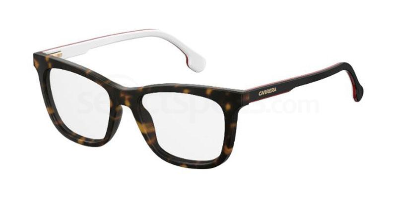 086 CARRERA 1107/V Glasses, Carrera