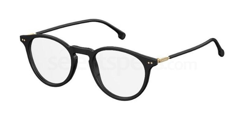 2M2 CARRERA 145/V Glasses, Carrera