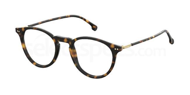 086 CARRERA 145/V Glasses, Carrera