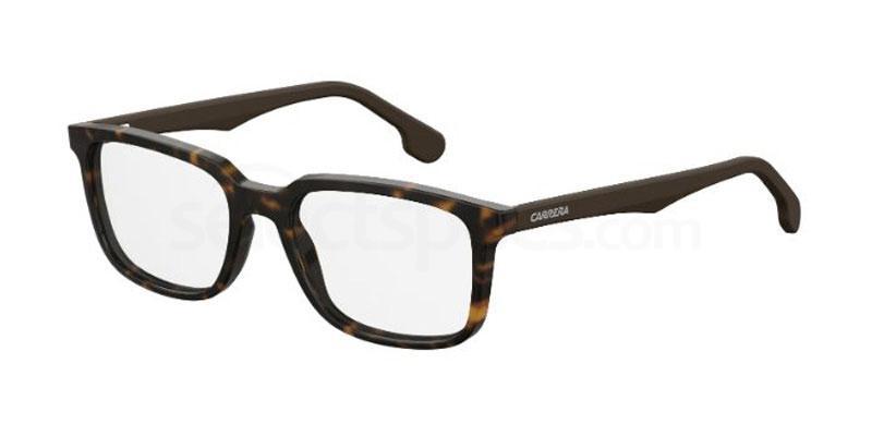 086 CARRERA 5546/V Glasses, Carrera