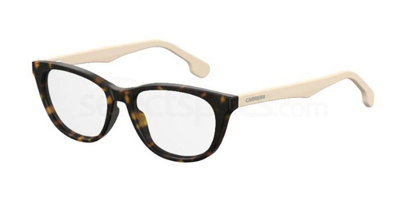 086 CARRERA 5547/V Glasses, Carrera