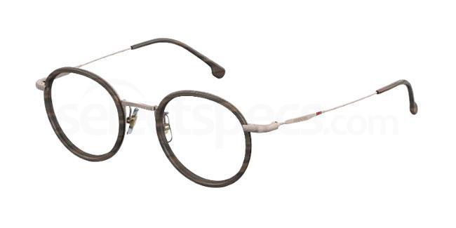 GMV CARRERA 163/V/F Glasses, Carrera
