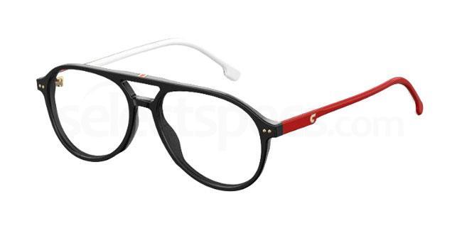 807 CARRERA 2002T/V Glasses, Carrera