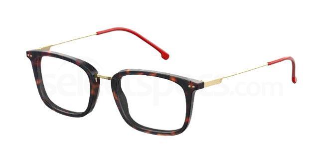 086 CARRERA 2003T/V Glasses, Carrera