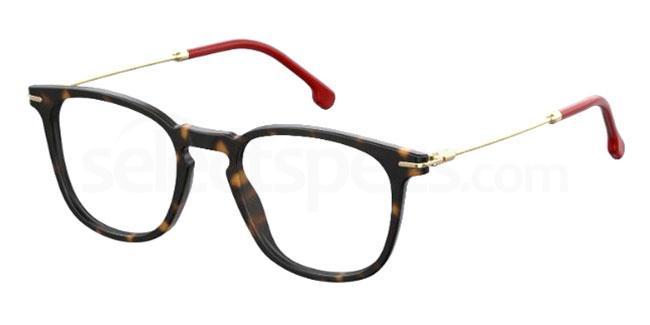 086 CARRERA 156/V Glasses, Carrera