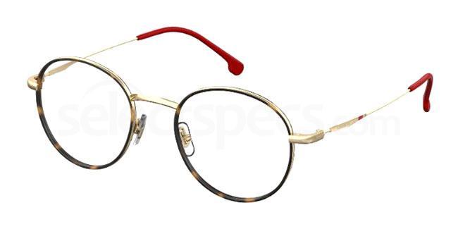 06J CARRERA 157/V Glasses, Carrera