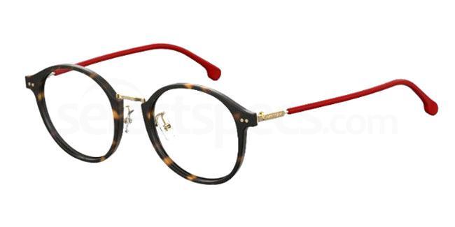 086 CARRERA 160/V/F Glasses, Carrera