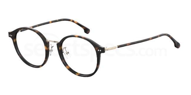 2IK CARRERA 160/V/F Glasses, Carrera