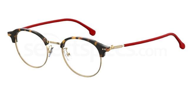 086 CARRERA 162/V/F Glasses, Carrera