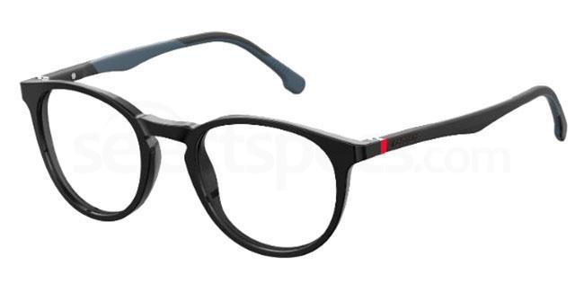 807 CARRERA 8829/V Glasses, Carrera