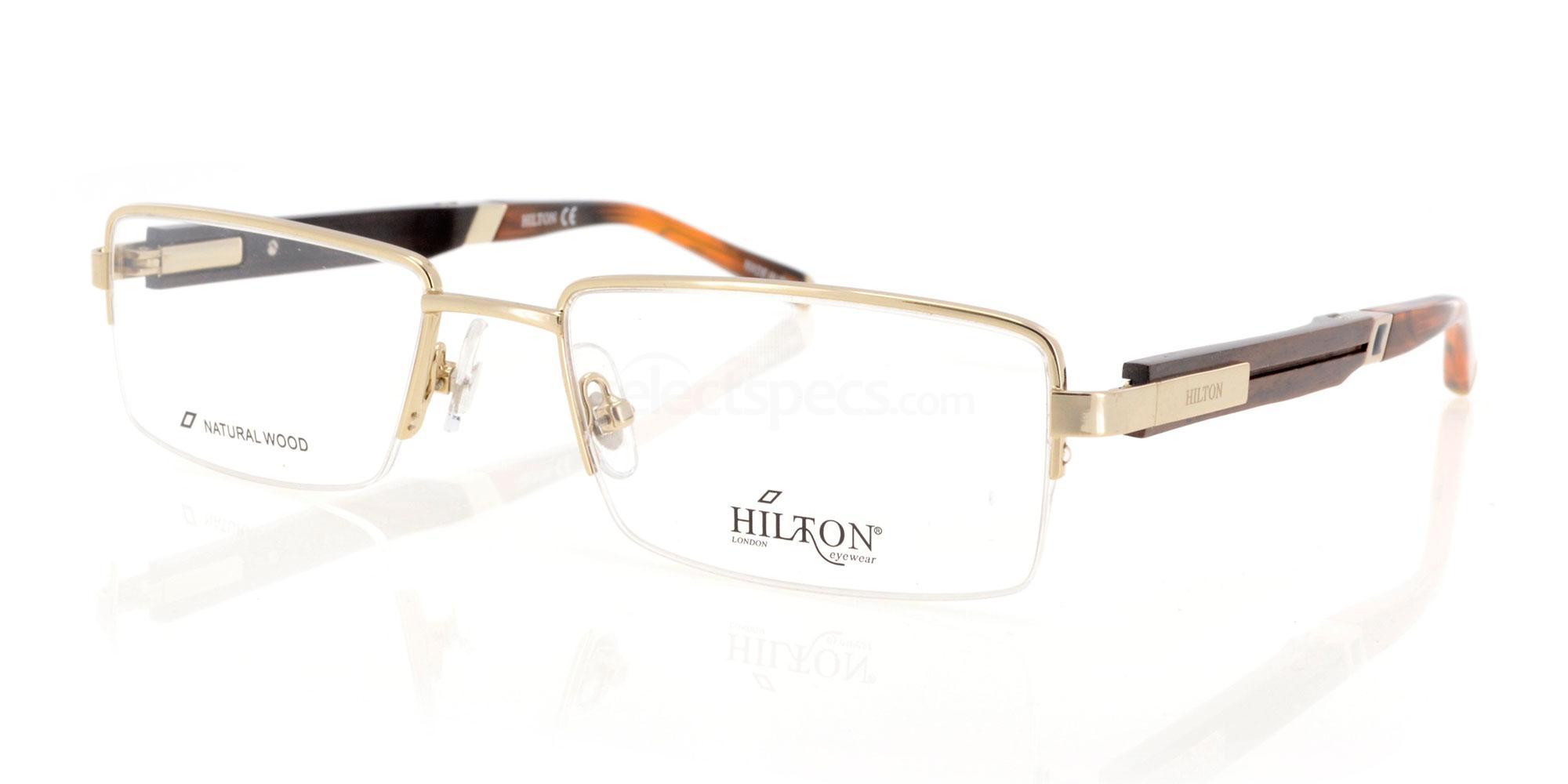 C1 HE 120 Glasses, Hilton