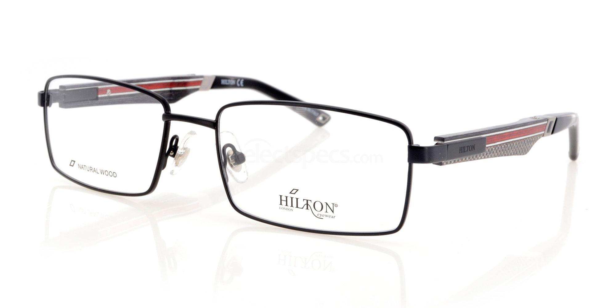 C1 HE 121 Glasses, Hilton