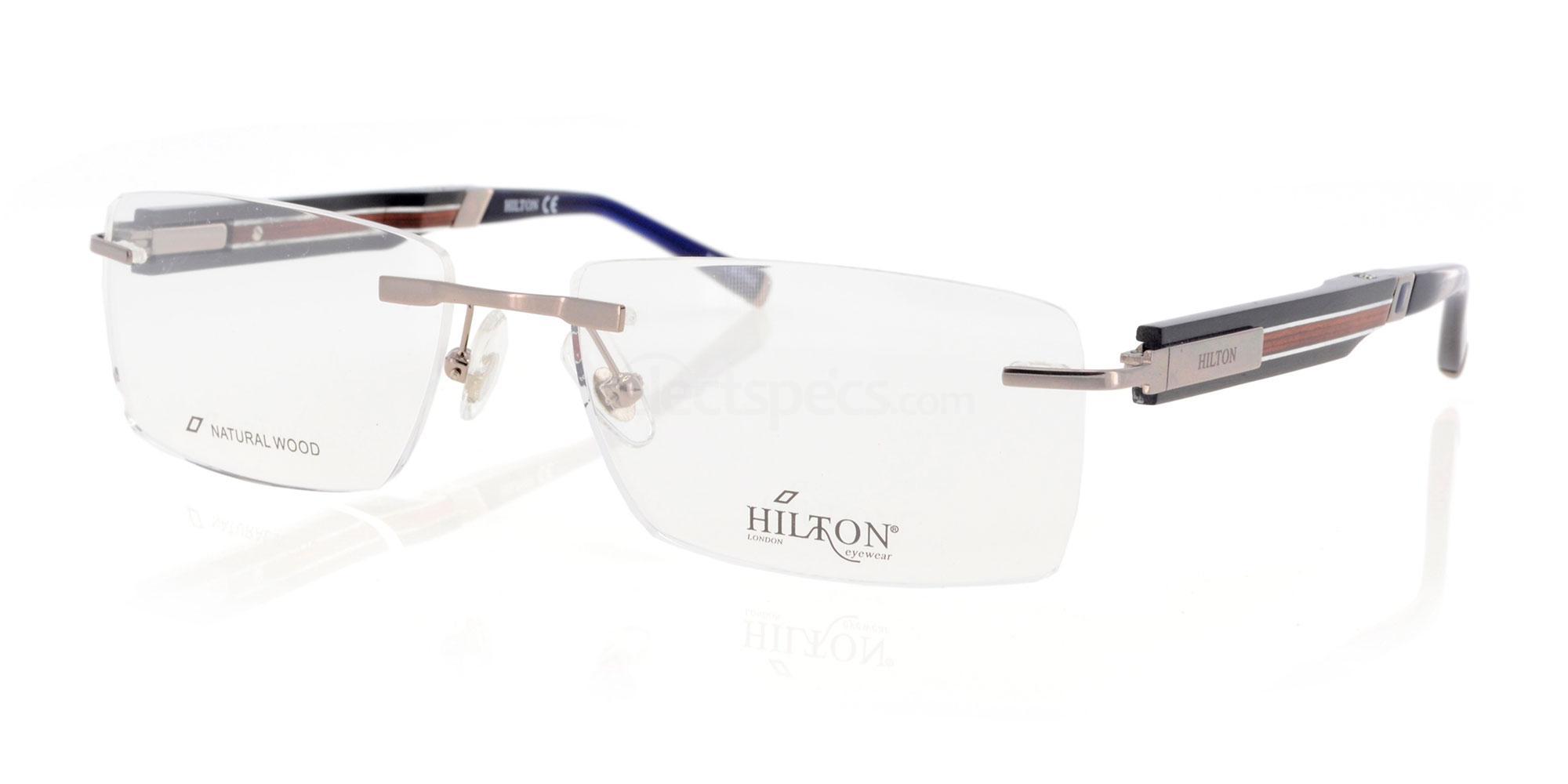 C1 HE 125 Glasses, Hilton