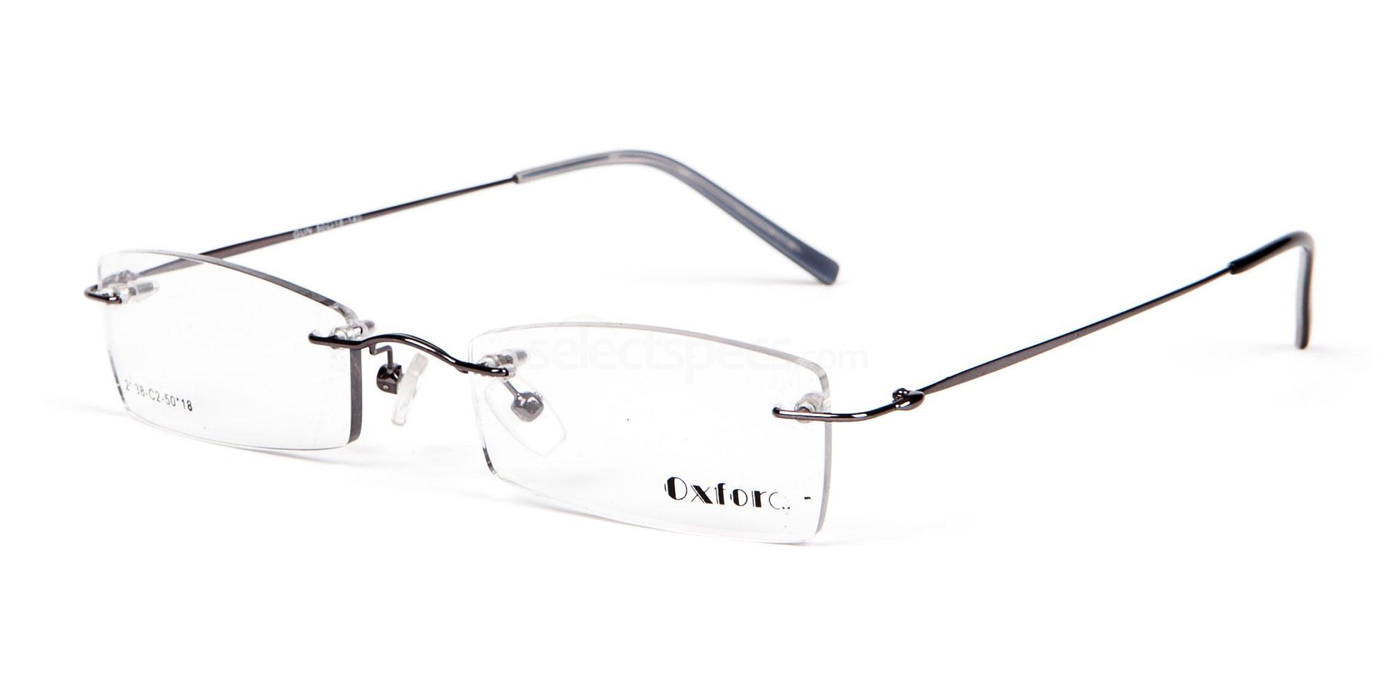 С2 OXF 2038 Glasses, Oxford