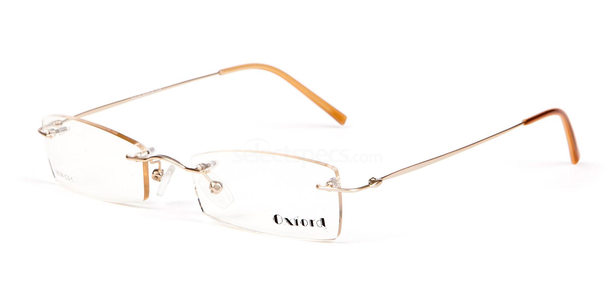 C3 OXF 2038 Glasses, Oxford