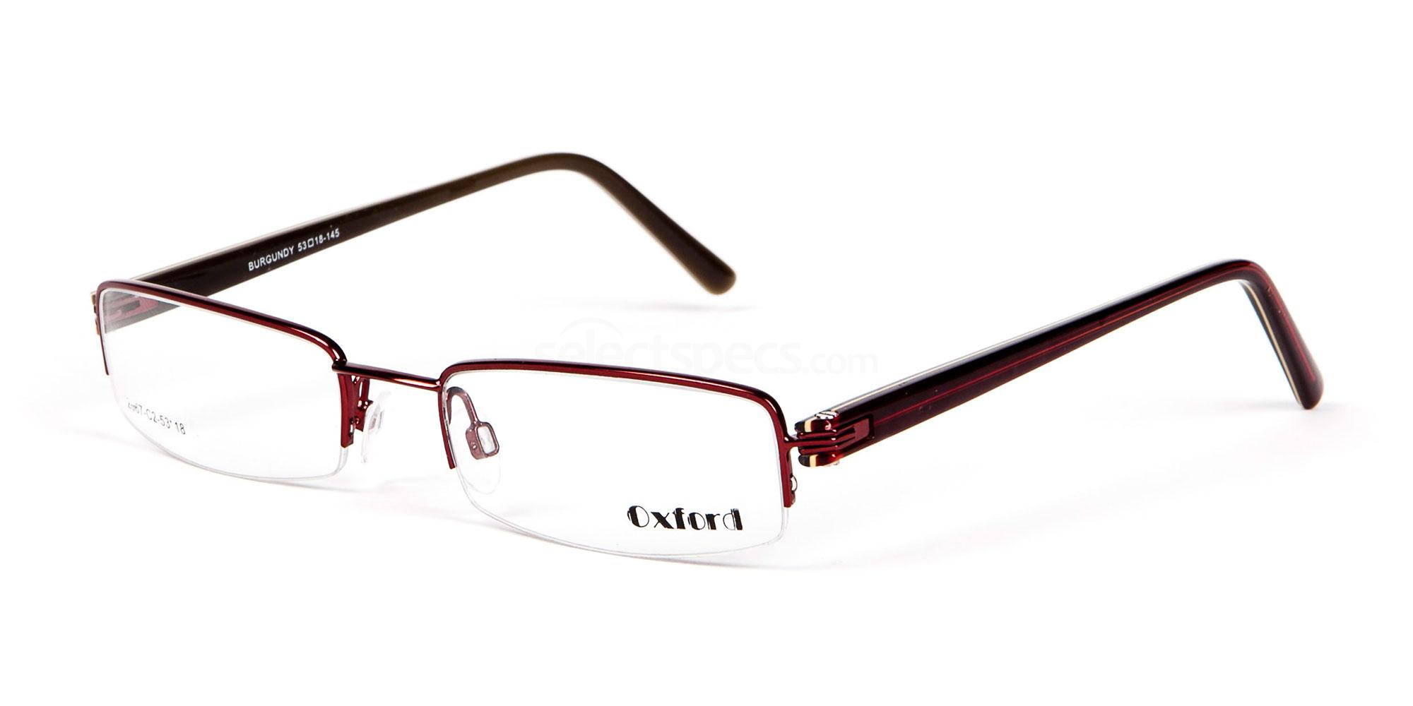 C2 OXF 2067 Glasses, Oxford