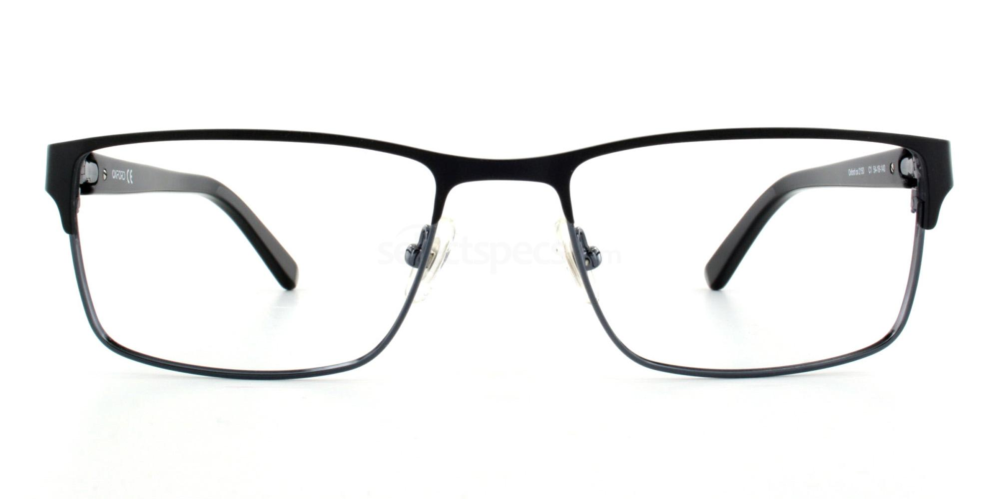 C1 OXF 2150 Glasses, Oxford