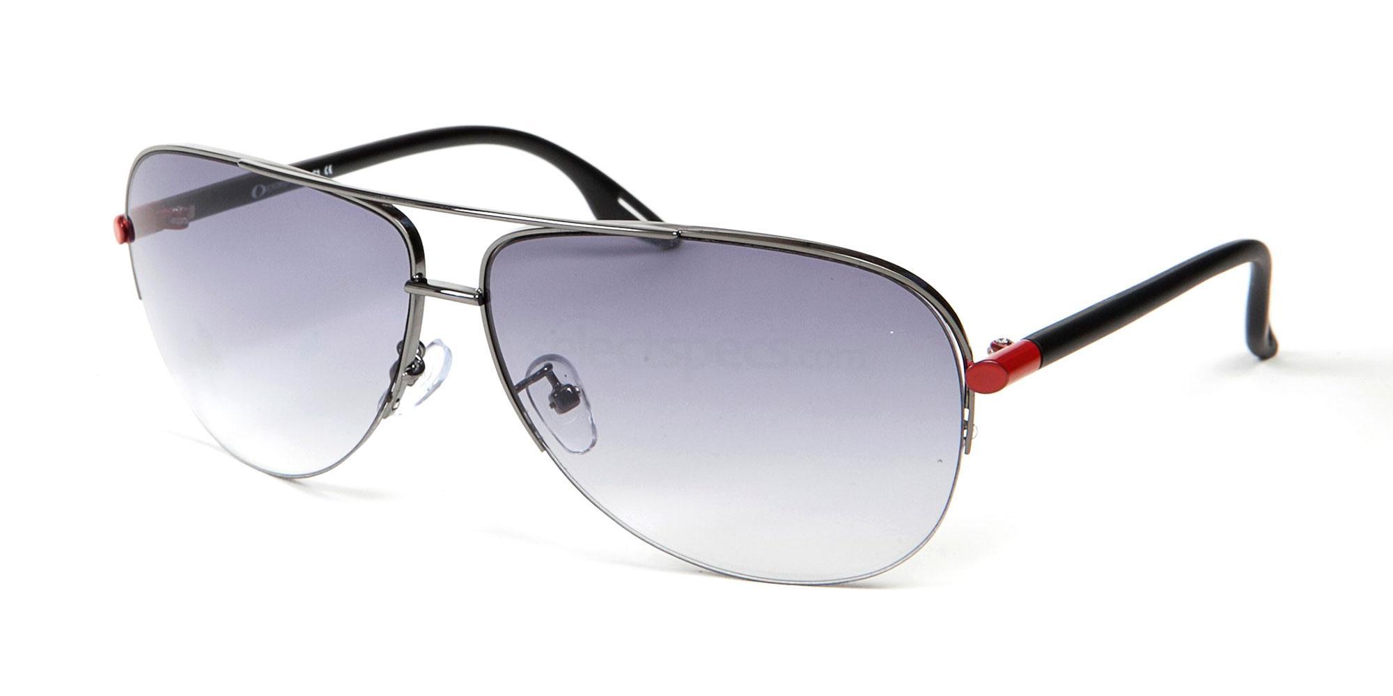C1 120S Sunglasses, Oxford