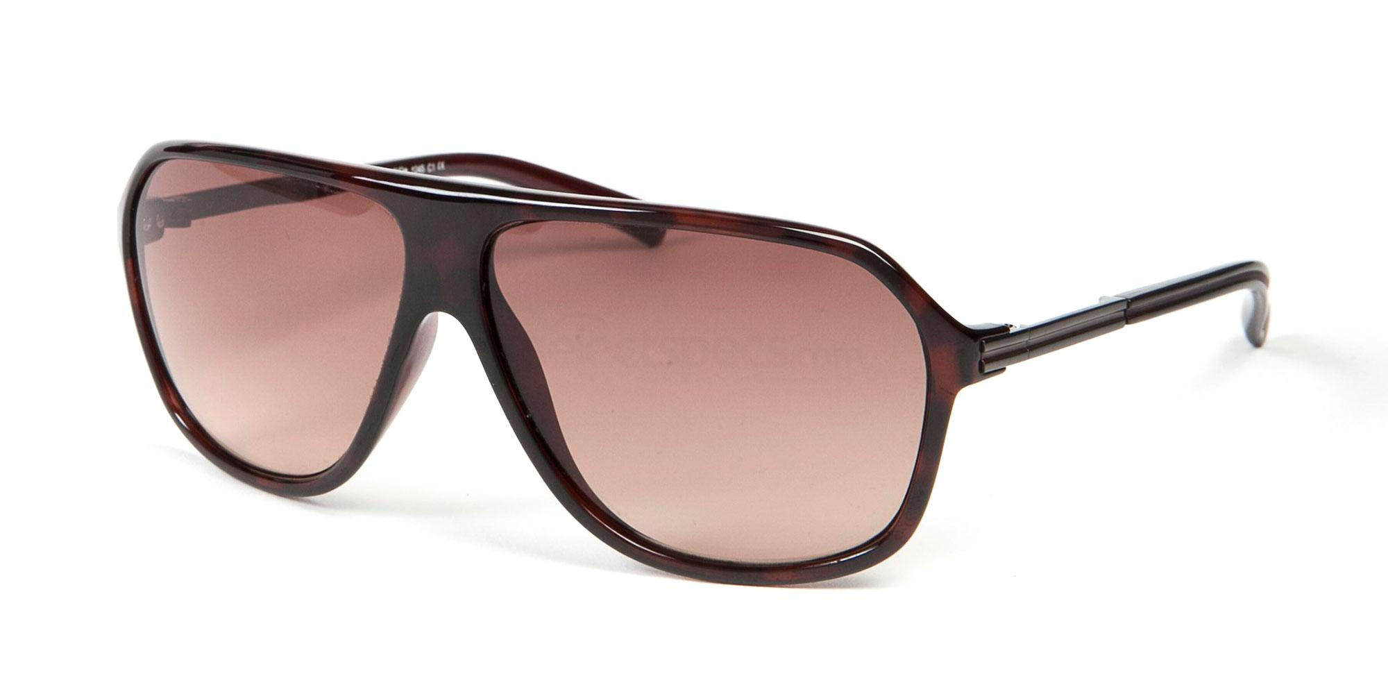 C1 124S Sunglasses, Oxford
