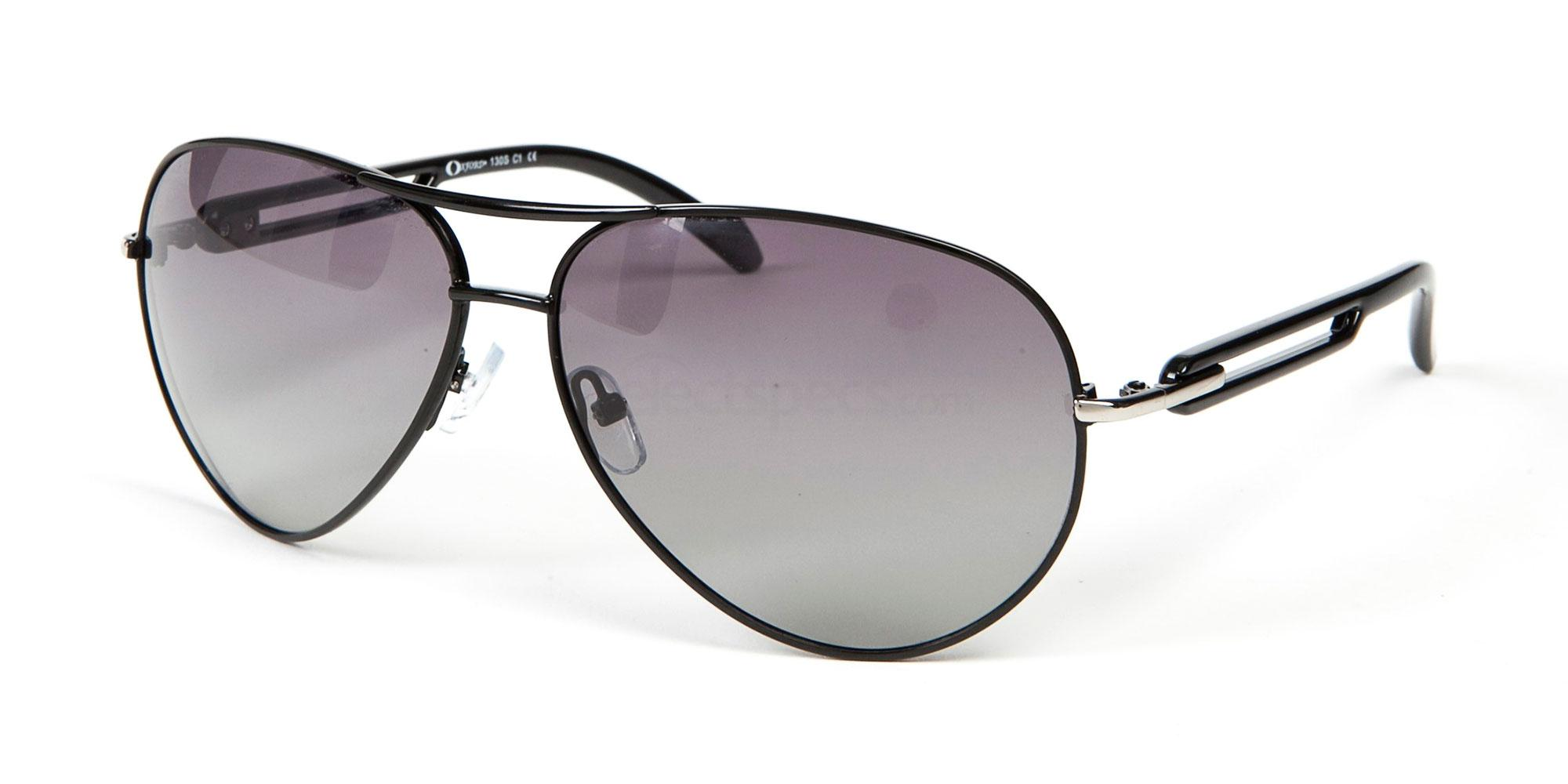C1 130S Sunglasses, Oxford