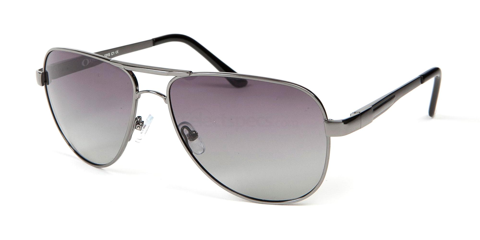 C1 131S Sunglasses, Oxford