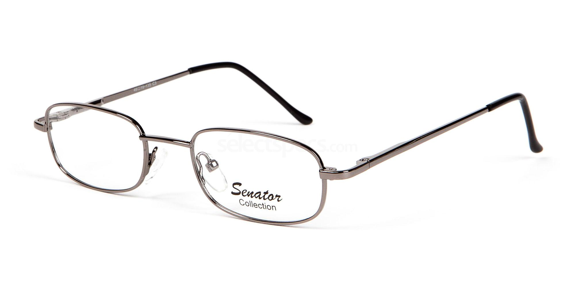C3 SENATOR C138 Glasses, Senator