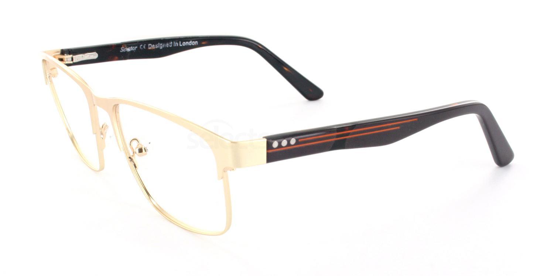 C1 SENATOR S222 Glasses, Senator