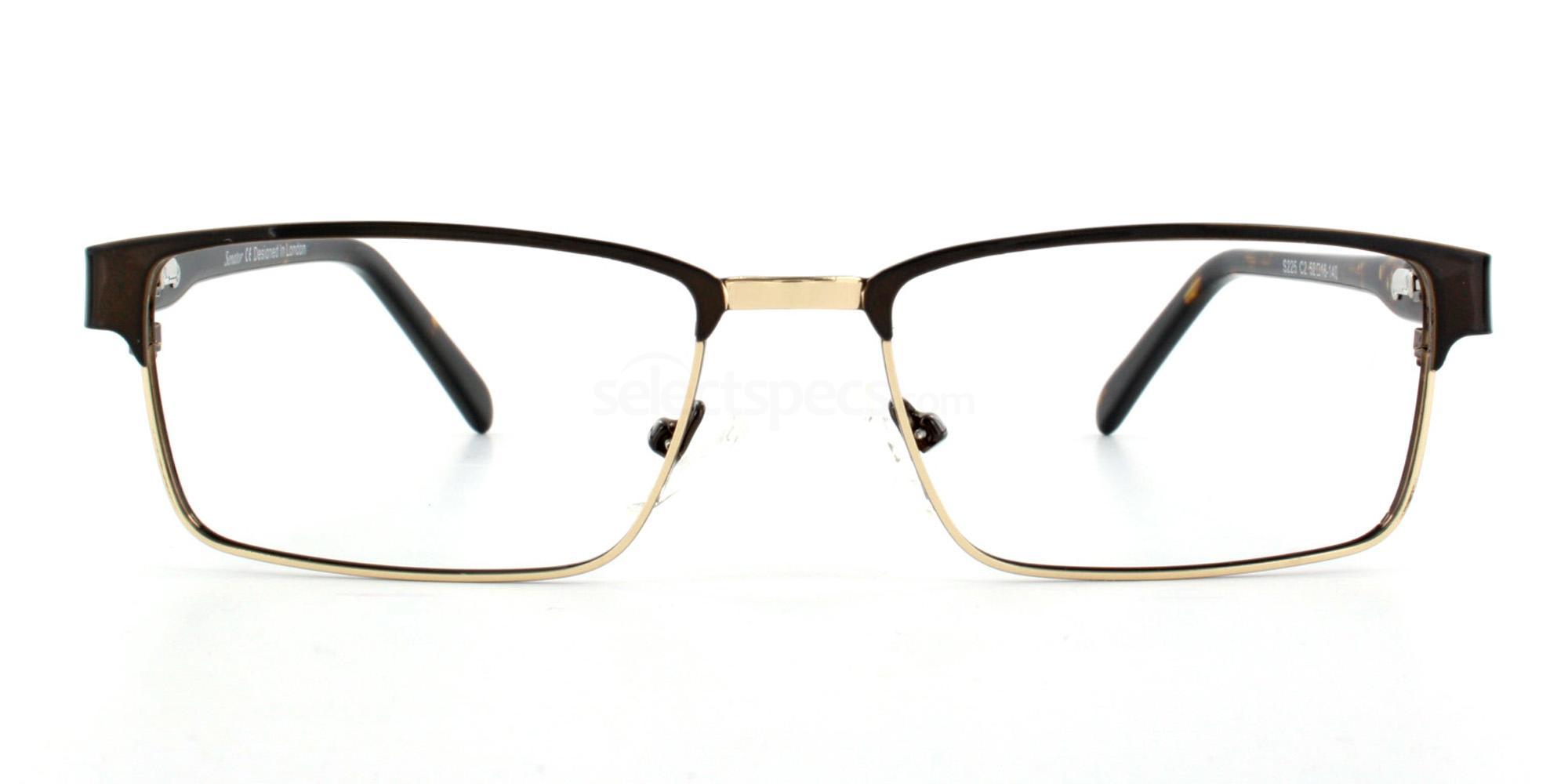 C2 SENATOR 225 Glasses, Senator