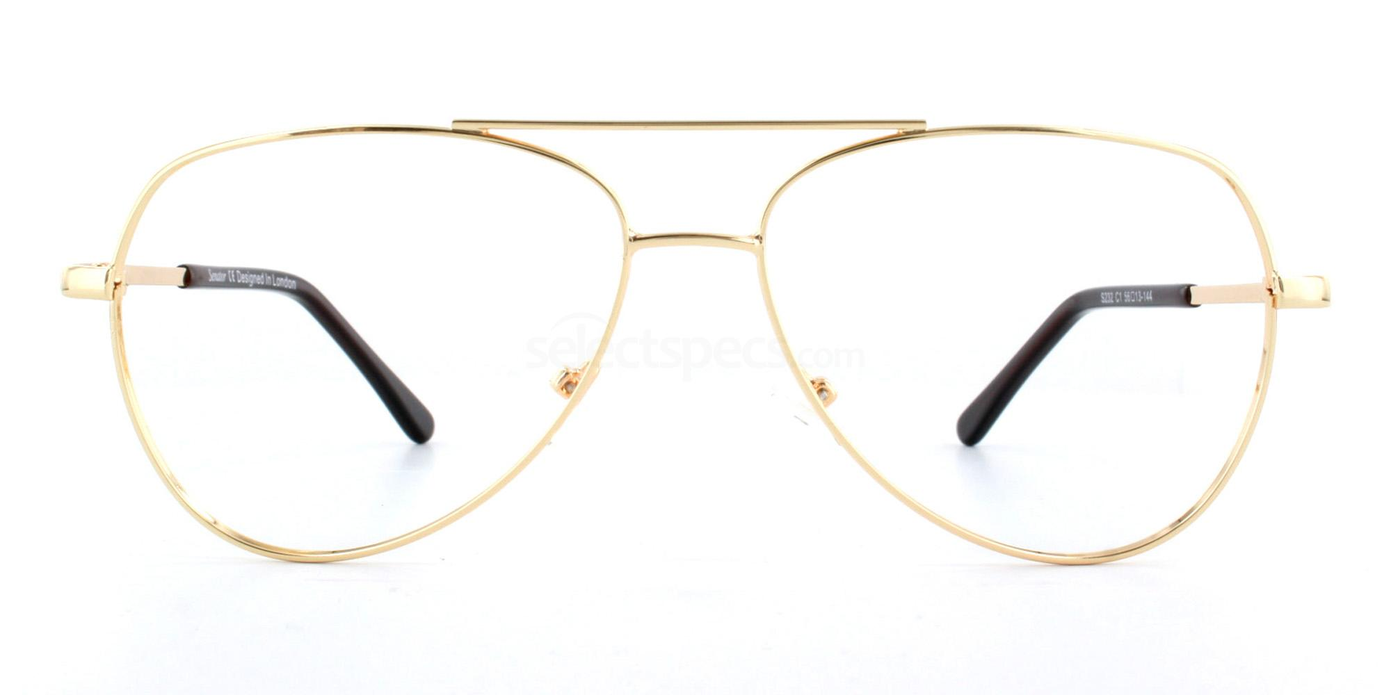 C1 SENATOR 232 Glasses, Senator