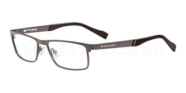 ZP5 BO 0085 Glasses, Boss Orange
