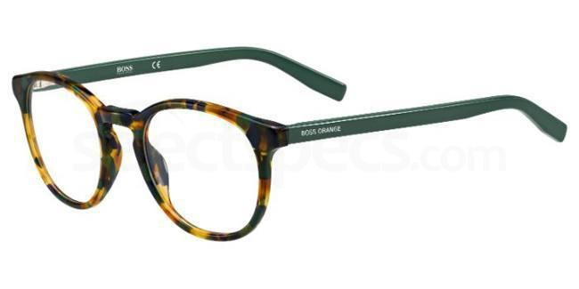 Boss Orange BO 0201 glasses