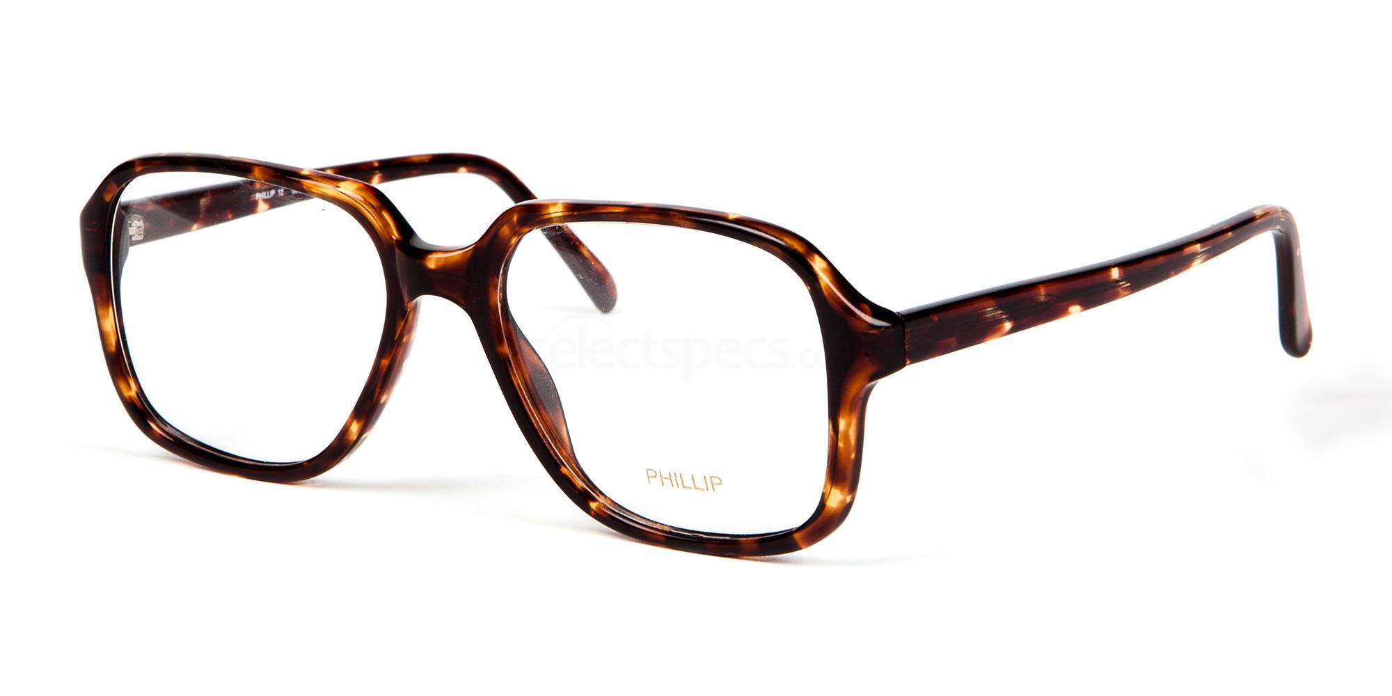 COL 1 PHILLIP PHILIP 12 Glasses, Phillip