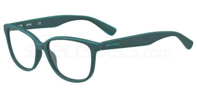 9GH BO 0207 Glasses, Boss Orange