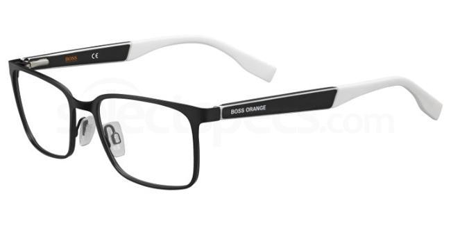 GUF BO 0265 Glasses, Boss Orange