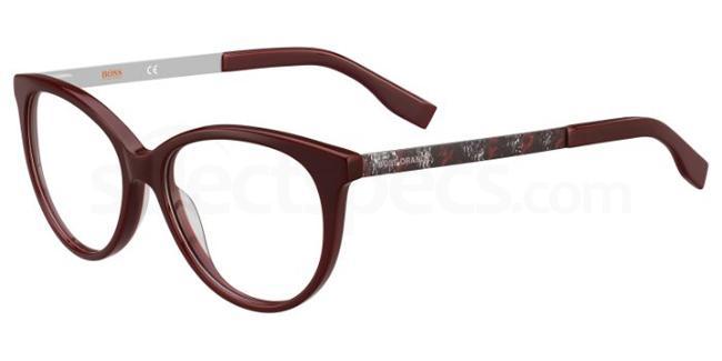 K4W BO 0274 Glasses, Boss Orange