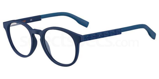 PJP BO 0283 Glasses, Boss Orange
