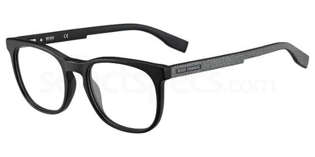 807 BO 0291 Glasses, Boss Orange