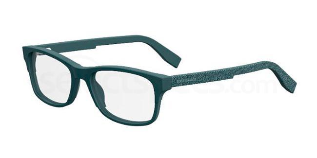 MR8 BO 0292 Glasses, Boss Orange