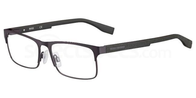 8ER BO 0293 Glasses, Boss Orange