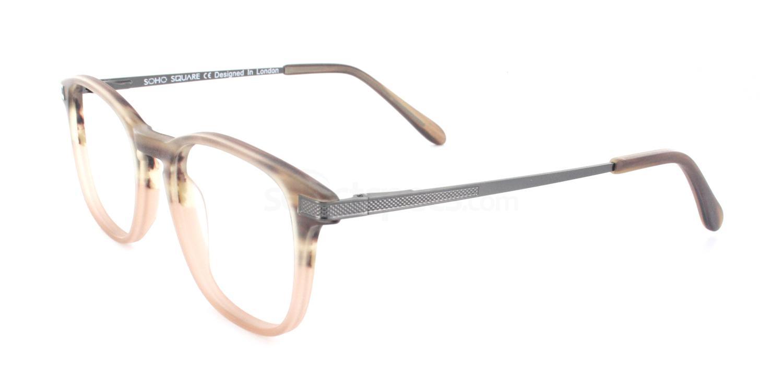 C1 SS 042 Glasses, Soho Square
