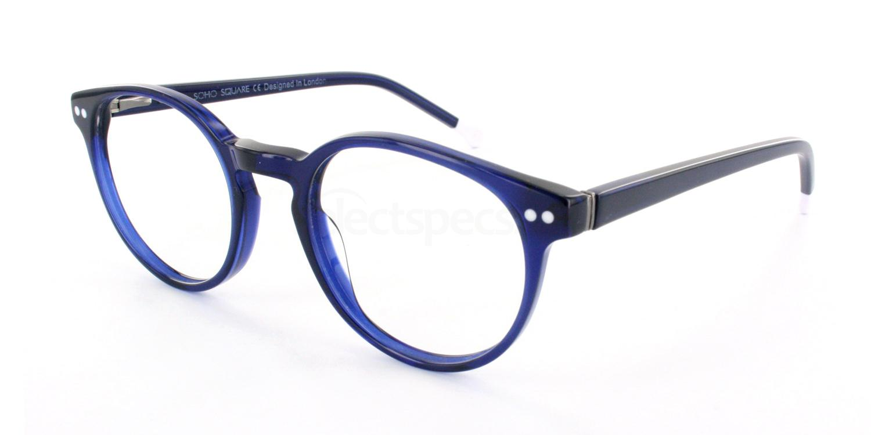 C1 SS 043 Glasses, Soho Square