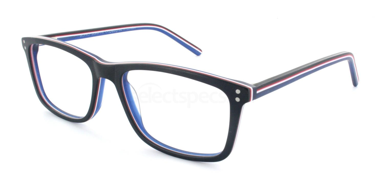 C1 SS 047 Glasses, Soho Square