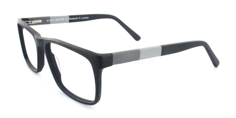 C1 SS 048 Glasses, Soho Square