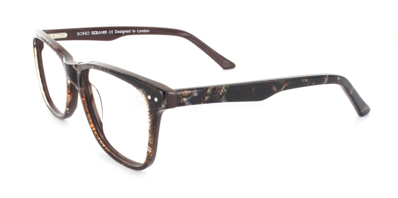 C1 SS 049 Glasses, Soho Square