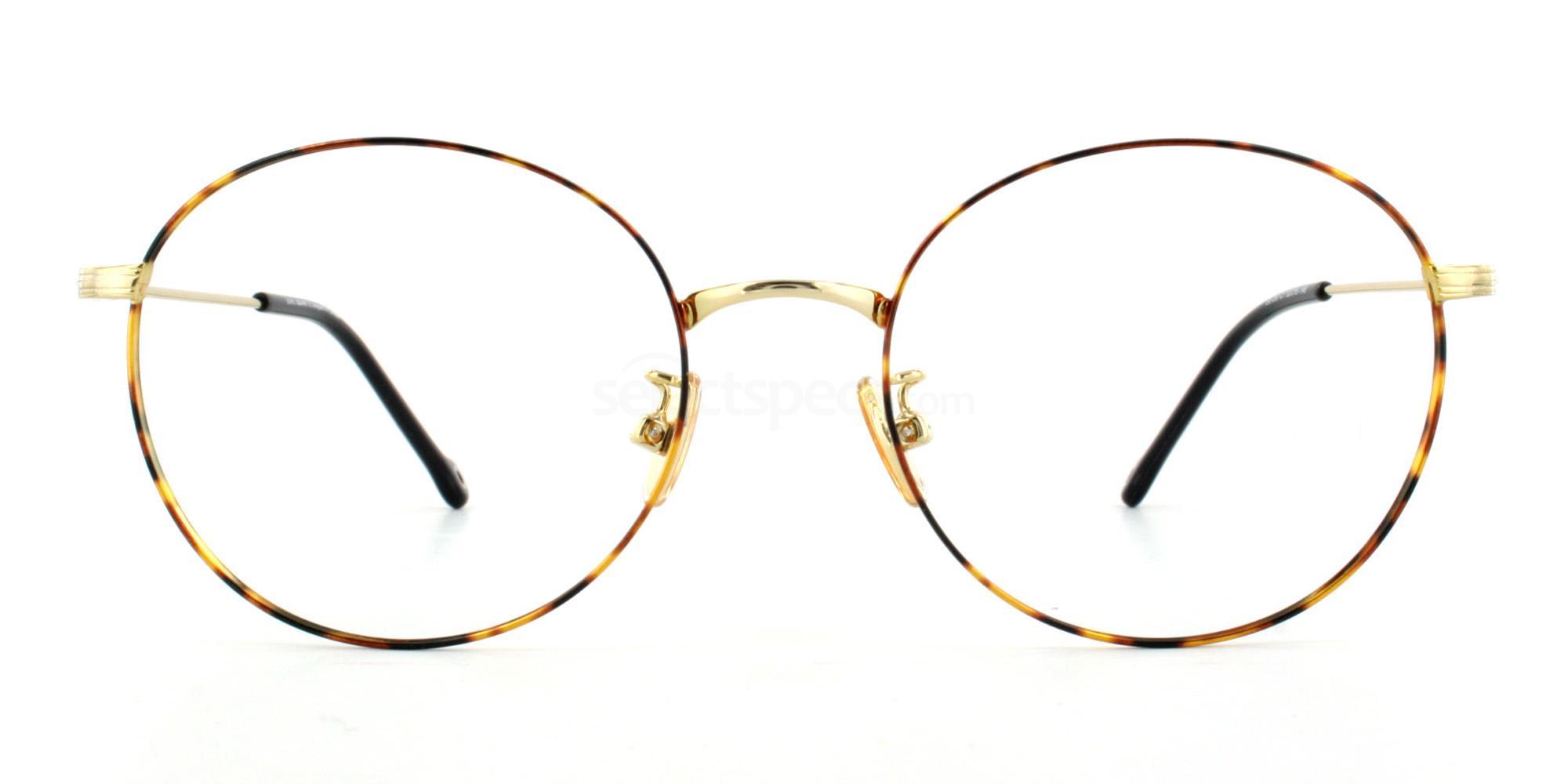 C1 SS 050 Glasses, Soho Square