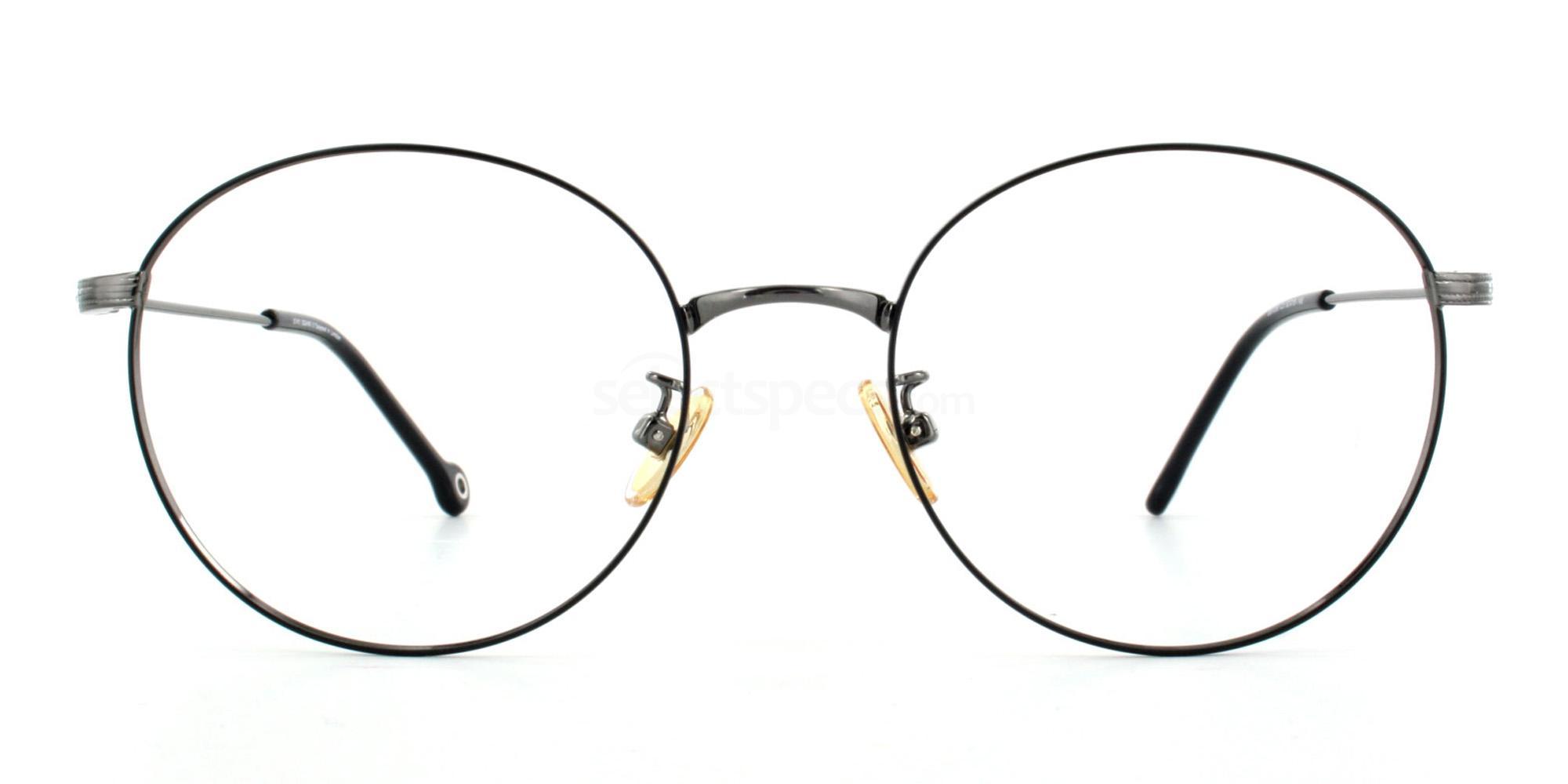 C3 SS 050 Glasses, Soho Square